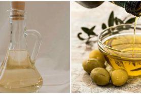 9 Manfaat minyak zaitun untuk kulit, ampuh atasi jerawat