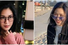 8 Potret terbaru Prisia Nasution berambut pendek, mirip Ryujin Itzy?