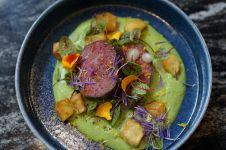 Menikmati sajian daging merah bercita rasa otentik Australia