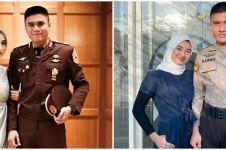 Viral potret Dandy dan Danny Ramadhan, polisi kembar yang tuai pujian