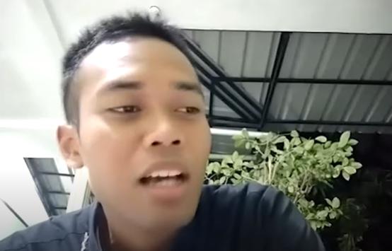 Kisah Favian 8 kali gagal masuk TNI © 2021 brilio.net