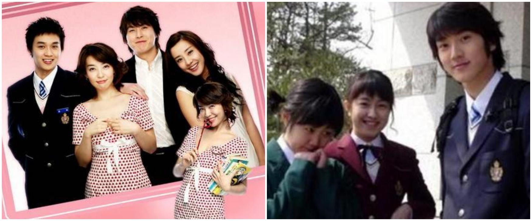 16 Tahun berlalu, ini kabar terbaru 7 pemain drama Korea '18 vs 29'