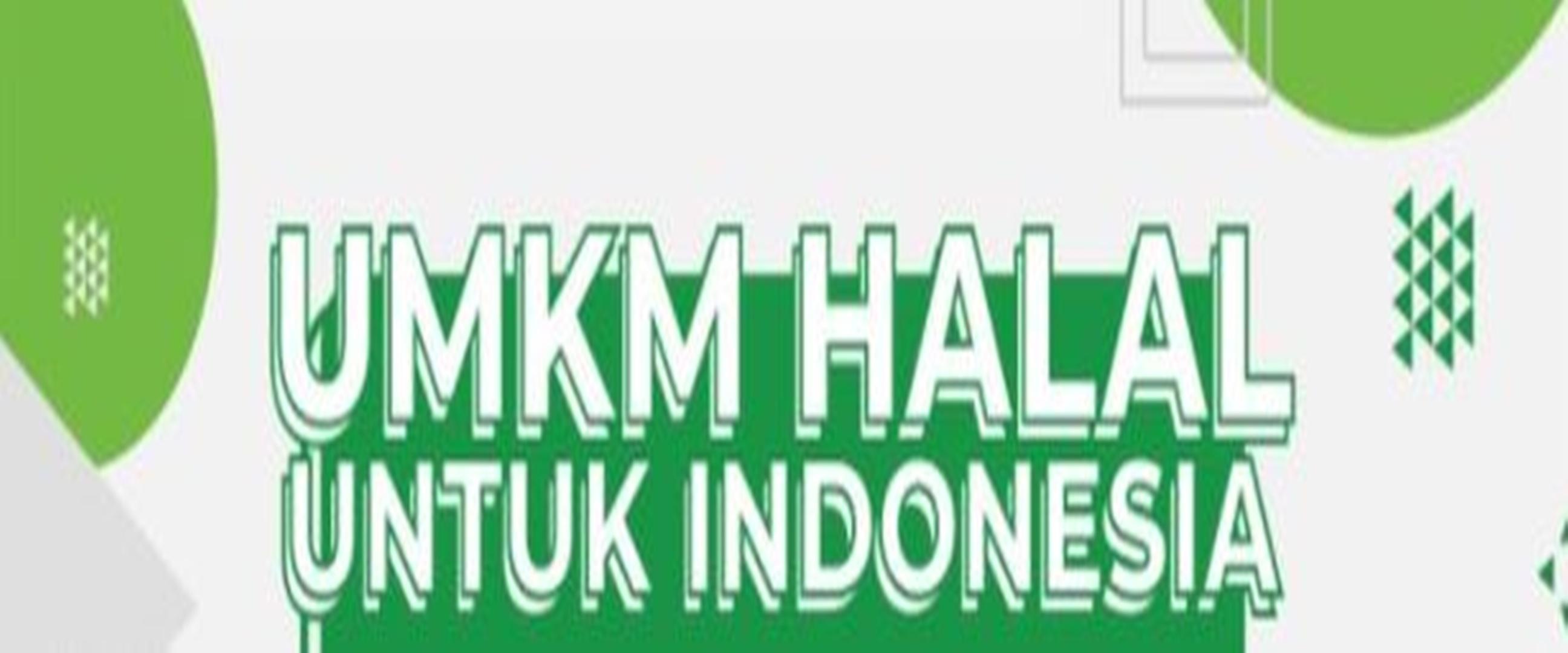 Cara urus sertifikasi halal untuk UMKM, gratis