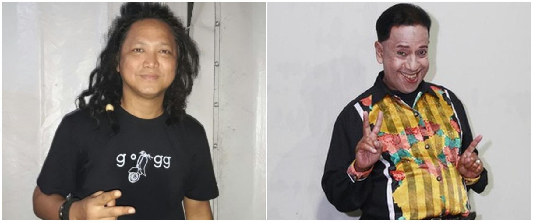 Tepeng dan 5 seleb Indonesia meninggal karena Covid-19