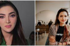 Aksi prank Ashanty kabarkan kehamilan, bikin Anang Hermansyah kesal