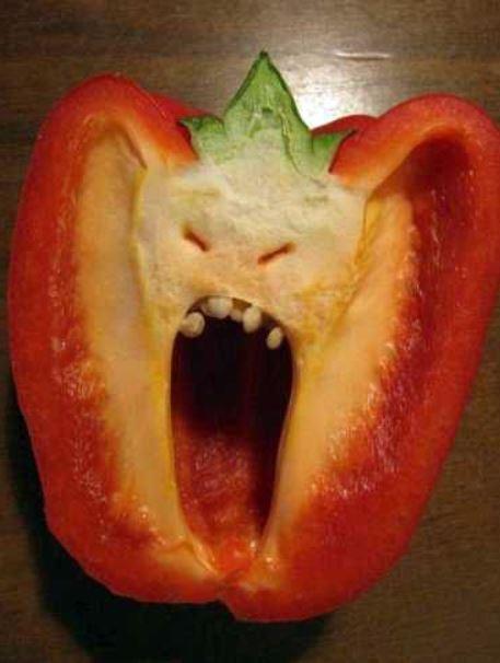 makanan nggak sengaja mirip wajah © 2021 1cak.com
