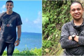 6 Potret terbaru Aprilia & Amasya Manganang, keduanya resmi jadi pria