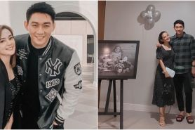 6 Momen Ifan Seventeen & Citra Monica jalani program bayi tabung