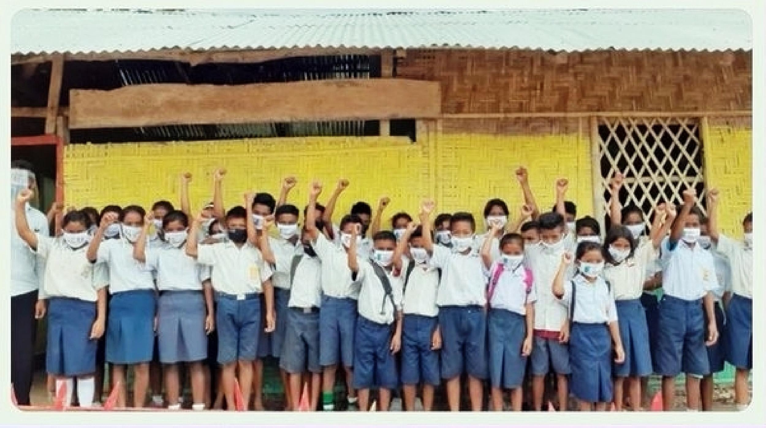 Dukung transformasi digital, Niagahoster bangun sekolah di NTT