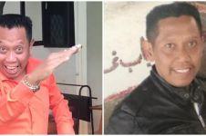 7 Momen Tukul Arwana layani foto bareng fans, sikap ramahnya dipuji
