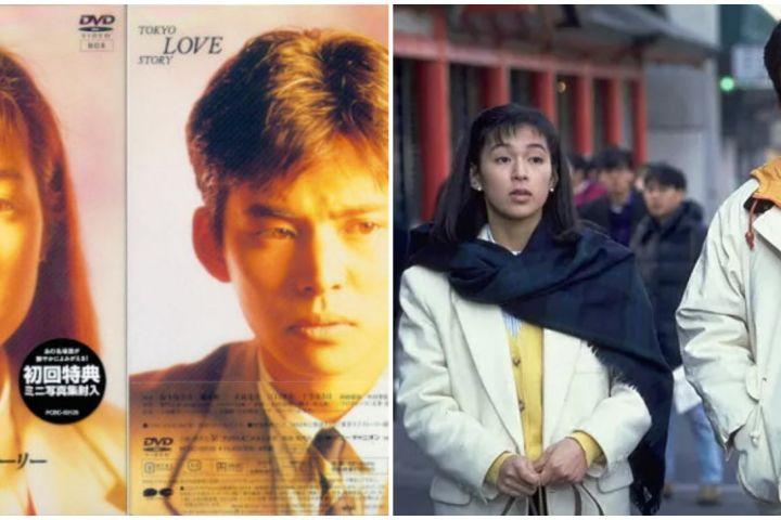 30 Tahun berlalu, ini kabar terbaru 6 pemain drama Tokyo Love Story