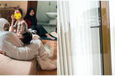 Cerita 11 seleb ungkap anak positif Covid-19, terbaru Hengky Kurniawan