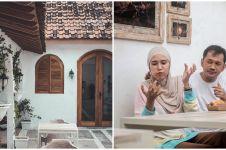 Renovasi ulang, intip 10 penampakan cafe Zaskia Adya Mecca