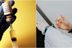 Kemenkes kaji penggunaan vaksin Covid-19 untuk anak usia 3-17 tahun