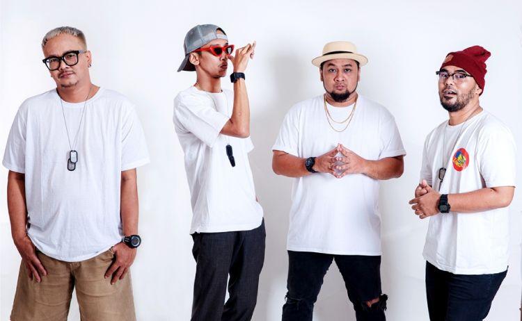 Fade2Black rilis mini album Opsi, ringan dan penuh pesan optimistis