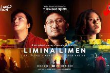 Limina|Limen, kolaborasi apik Kunto Aji, Sal Priadi, dan Nadin Amizah