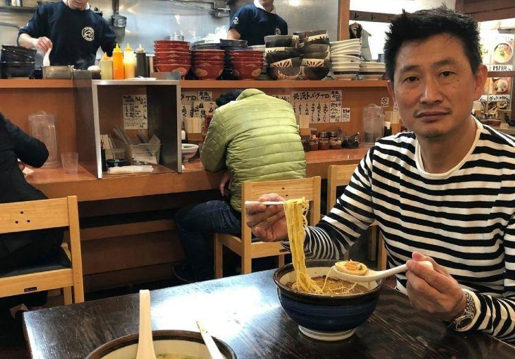 6 Fakta Peter Then raih Michelin Guide lewat restoran Indonesia di AS