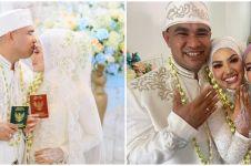 8 Momen pernikahan Icha Calista, gaya Bella Shofie curi perhatian