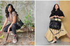 Taksiran harga 10 aksesori Rachel Vennya, ikat rambutnya Rp 3,2 juta