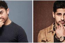 Potret masa kecil 7 aktor Bollywood bareng ayah, penuh kenangan