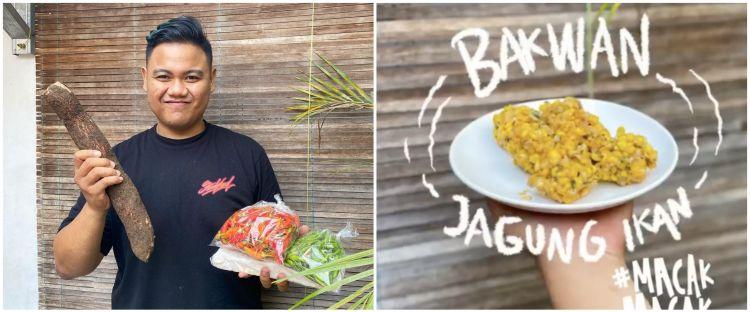 Chef Adisurya, koki lucu asal Jogja yang viral di TikTok dan Instagram