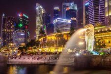 Sambut new normal, Singapura akan anggap Covid-19 seperti flu biasa