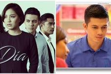 5 Potret lawas Irwansyah jadi bintang sinetron di Malaysia, memesona