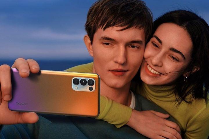 5 Perangkat 5G Oppo ini bakal mengubah gaya hidup digital kamu