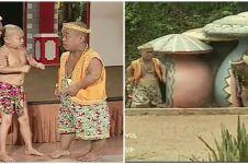 6 Potret dulu dan kini lokasi syuting Tuyul dan Mbak Yul, ikonik