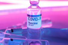 Studi tunjukkan kombinasi vaksin AstraZeneca dan Pfizer lebih efektif