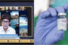 5 Fakta wisata vaksin, upaya pulihkan pariwisata dan perekonomian