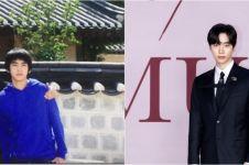 Potret dulu vs kini 6 personel 2PM, paras tampan OK Taec-yeon memesona