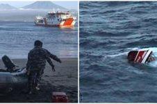 Kabar terbaru KMP Yunicee yang tenggelam, 11 orang belum ditemukan