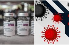4 Efek samping usai vaksinasi AstraZeneca, penting diketahui