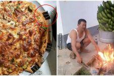 10 Ide kreatif masak antigagal ini absurdnya bikin dahi berkerut