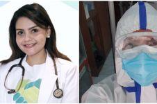 Perjuangan dokter Nadya rawat pasien saat pandemi, kena Covid dua kali