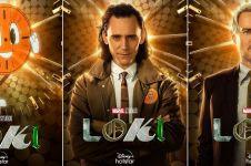 """5 Rahasia Marvel Studios' """"Loki"""" jadi serial paling banyak ditonton"""