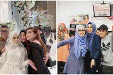 Sudah tak tayang, ini 10 momen kompak pemeran 'Tukang Bubur Naik Haji'