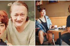 Musisi Beben Jazz, suami Inna Kamarie, meninggal dunia karena Covid-19