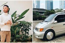 5 Potret Ananda Omesh ubah mobil jadi ambulans darurat, bikin salut