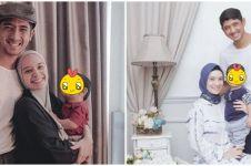 7 Momen liburan Arya Saloka & keluarga di Bali, Putri Anne tampil kece