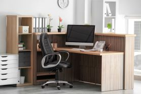 6 Spot paling rawan kuman di meja kerja yang harus sering dibersihkan