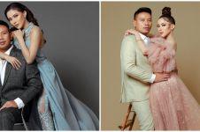 8 Pemotretan Vicky Prasetyo & Ayu Aulia, komentar Kalina jadi sorotan
