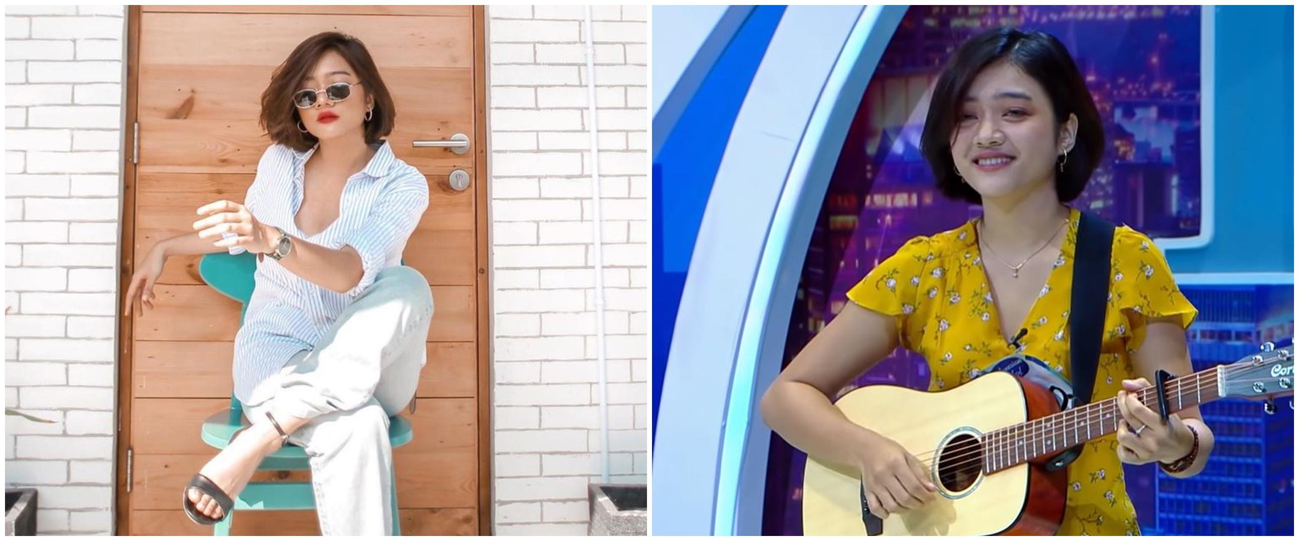 5 Kabar terkini Nabiella, kontestan Indonesian Idol mirip Nike Ardilla