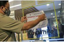 Perusahaan nekat WFO kala PPKM, Anies Baswedan marah saat sidak