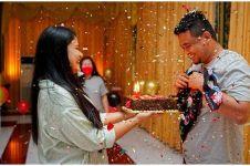 6 Momen ultah Bobby Nasution ke-30, dapat kejutan manis dari Kahiyang