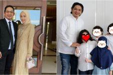 7 Cerita pilu Adelia Wihelmina dan kedua anaknya positif Covid-19