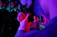 Oppo Reno6 bikin pengguna layaknya kameramen profesional