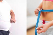 10 Penyebab perut buncit yang perlu diwaspadai dan cara mengatasinya