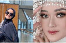 8 Potret terbaru Reyna Fakhira, mahasiswi cantik mirip Dinda Hauw